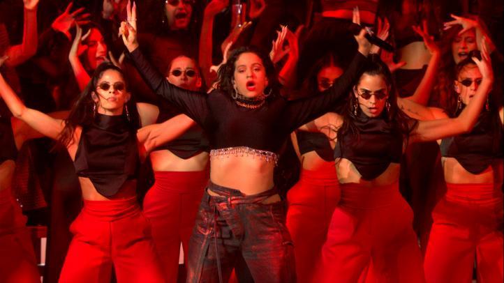 España se puso de fiesta con los MTV EMAs