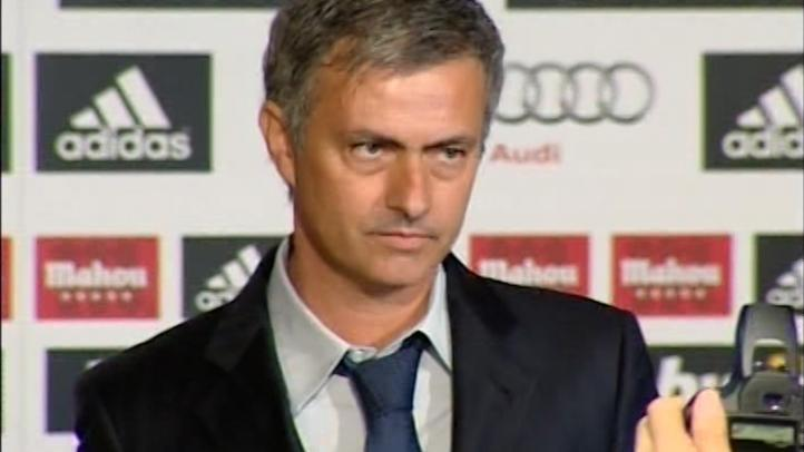 Mourinho acepta año de cárcel y multa superior a los 3 mde