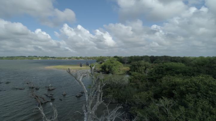 Represas y embalses reducen los beneficios que brindan los ríos