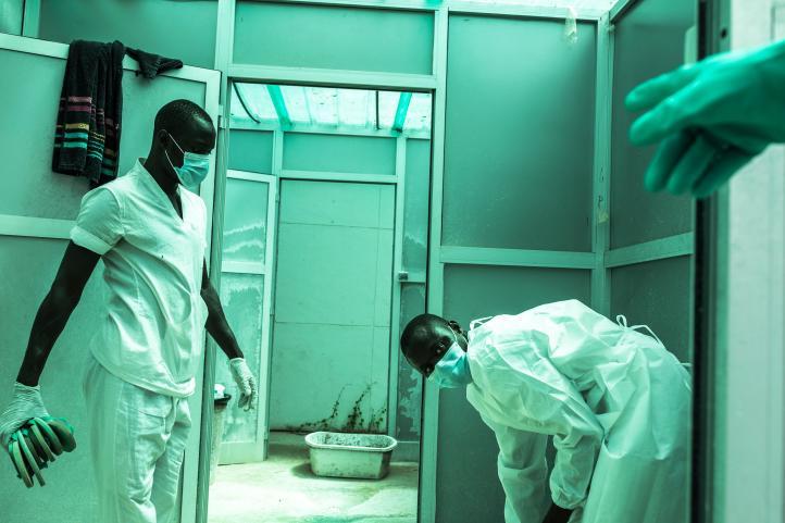 Pandemia de Covid-19 supera los 489 mil muertos