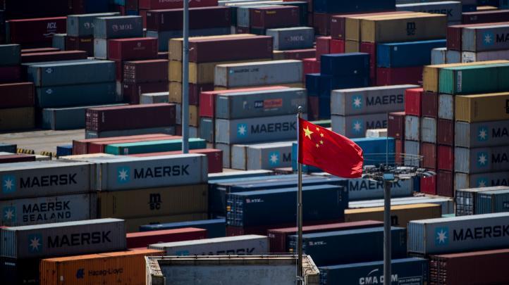 Caería 70% del comercio mundial por guerra comercial