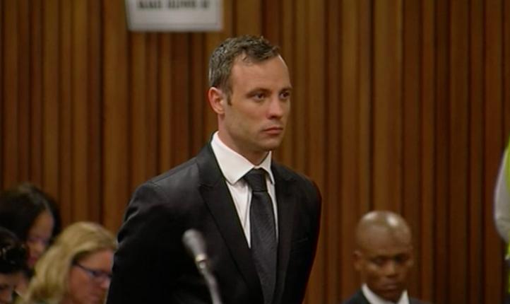La fianza fijada a Oscar Pistorius fue de menos de 700 dólares