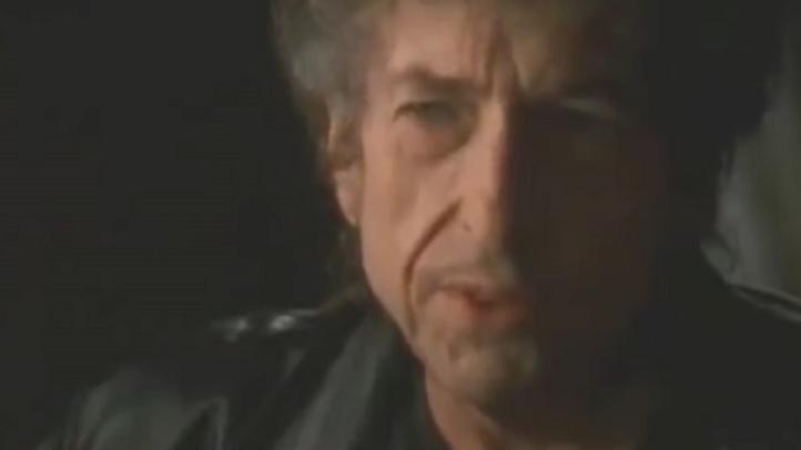 Martin Scorsese prepara un nuevo documental de Bob Dylan