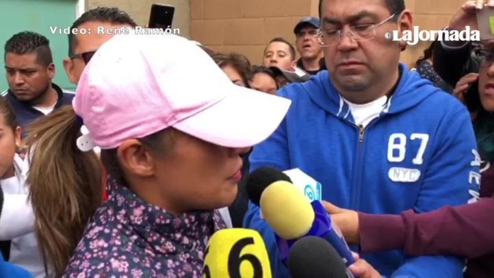 """Atentado a edil de Valle de Chalco  """"no fue una situación política"""", afirma su esposa"""