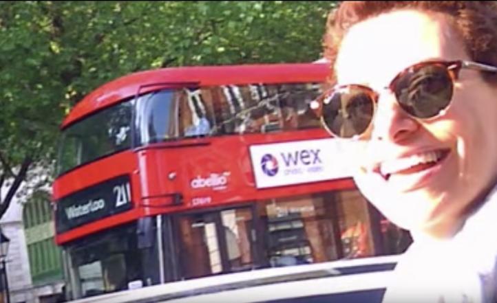 Karime Macías vive con lujos en Londres: Yune