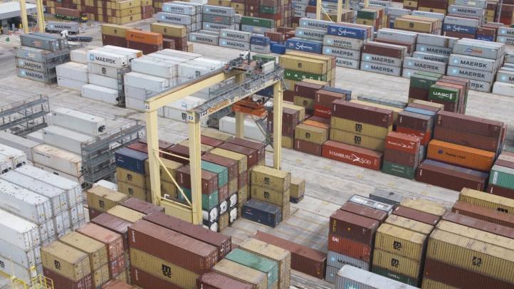 Entra en vigor el aumento de los aranceles de EU a productos chinos