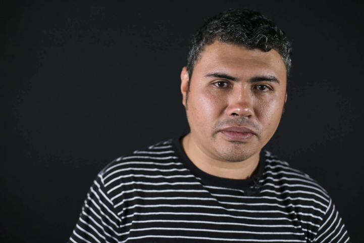 """Vive Latino: """"Ahora podremos dar el show que no dimos en 2014"""", dice Danny Lobo, de The Cavernarios"""
