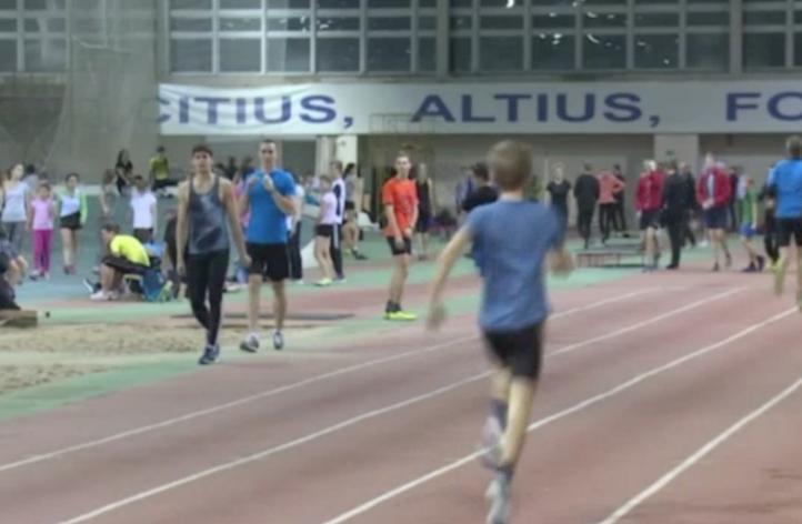 Atletas rusos se defienden ante acusaciones de dopaje