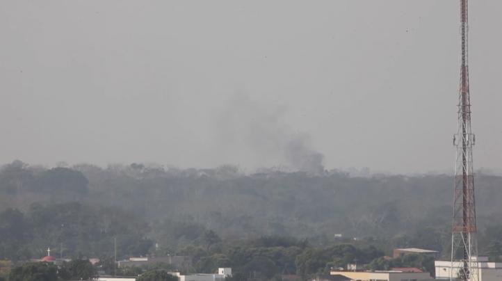 La comunidad internacional se moviliza por los incendios en la Amazonía