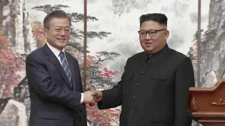 Norcorea cerraría complejo nuclear si EU toma medidas correspondientes