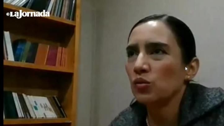 Desafortunada postura del alcalde de Tijuana: Vianka Robles
