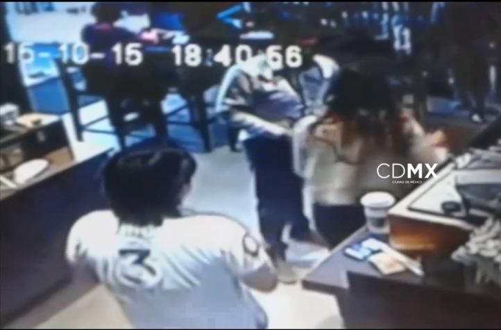 Detención de  dos integrantes de una banda dedicada al robo de relojes