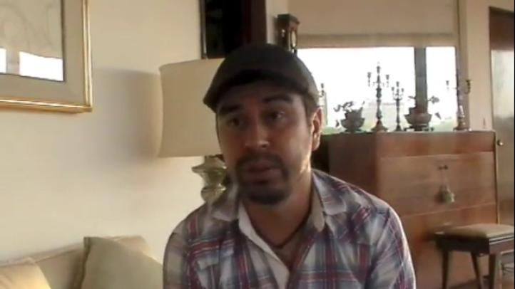 Entrevista: Abraham Fraijo, padre de Emilia, fallecida en el incendio de la Guardería ABC, habla sobre la tragedia