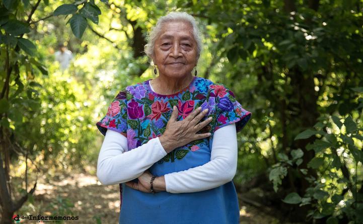 Nadie nos va a decir lo que tenemos que hacer: Concejala nahua