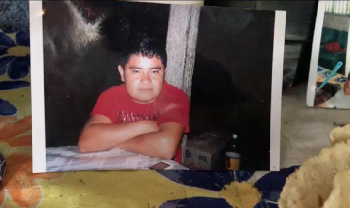 El veracruzano migrante muerto en tráiler en Texas solo quería una mejor vida para su familia; ahora dejó 3 huérfanos