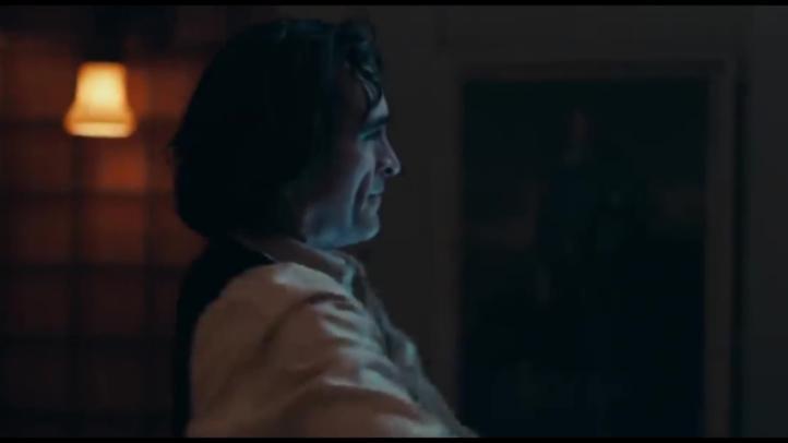 Primer y siniestro tráiler del 'Joker' de Joaquin Phoenix
