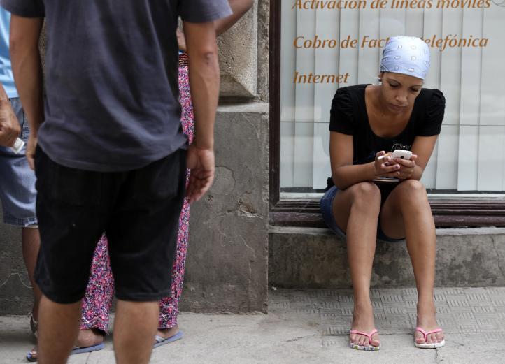Cuba investiga filtración de datos para montar el Zunzuneo