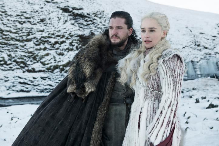 Filtran el posible final de 'Game of Thrones'