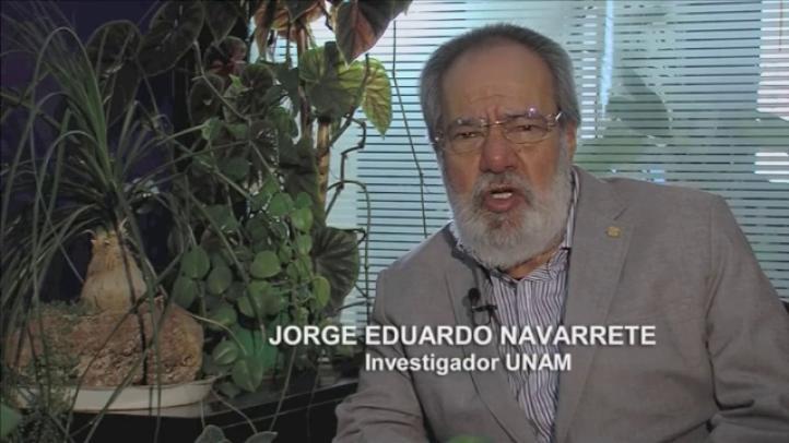Aniversario: Jorge Eduardo Navarrete