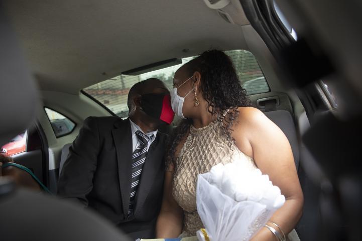Ofrecen autoservicio de bodas en Brasil