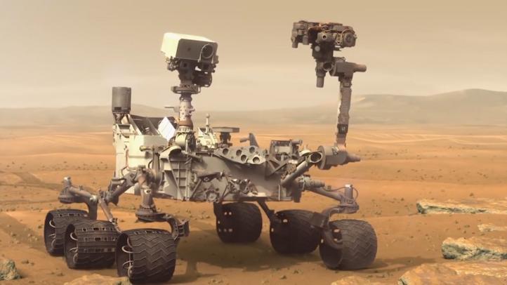 La NASA da por concluida la misión del Opportunity