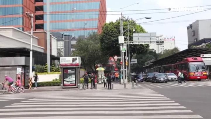 Bicicletas como un medio de transporte alternativo en CDMX