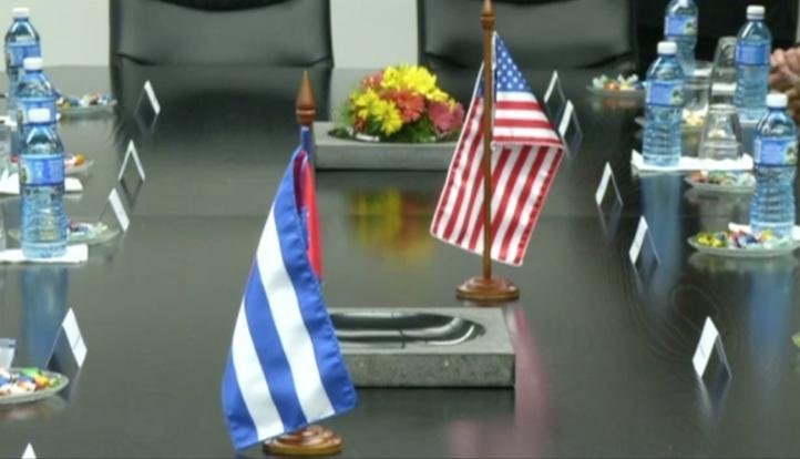 Secretario de Agricultura de EU en La Habana