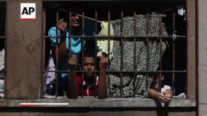 Las autoridades han perdido el control de las cárceles en Brasil: Human Rights Watch