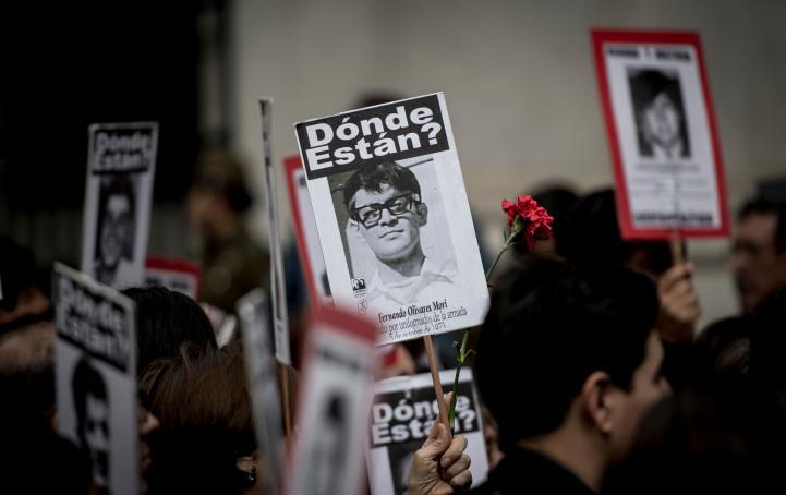 A 45 años, recuerda Chile golpe militar contra Allende