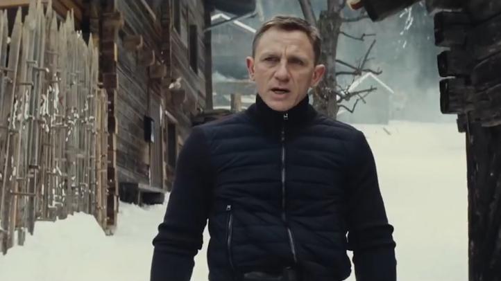 Bond 25 retrasa su estreno hasta abril de 2020