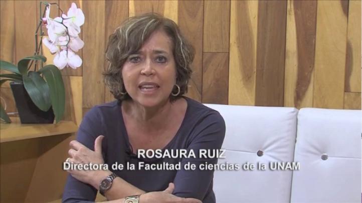 Aniversario: Rosaura Ruiz