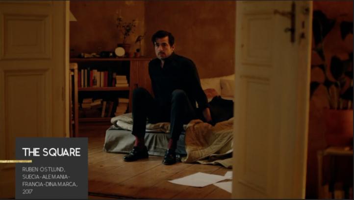 Cine Alternativo: Muestra Internacional de Cine
