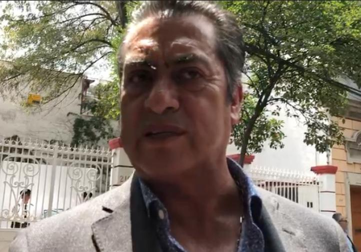"""Anuncia 'El Bronco' que llegó a """"acuerdo político"""" con AMLO"""