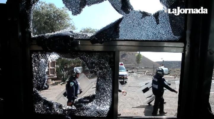 Miles son desalojados de su hogar cada año, en la Ciudad de México