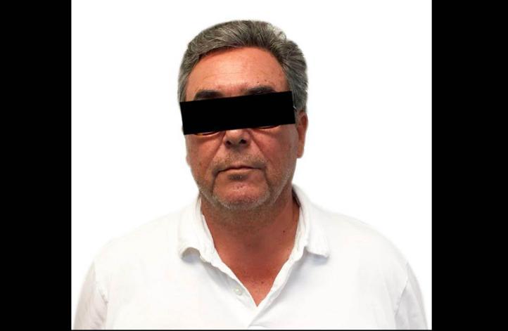 Detienen a ex gobernador interino de Coahuila