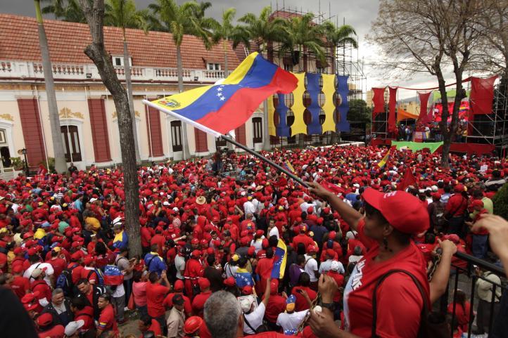 Denuncia Maduro complot para asesinar al opositor Leopoldo López
