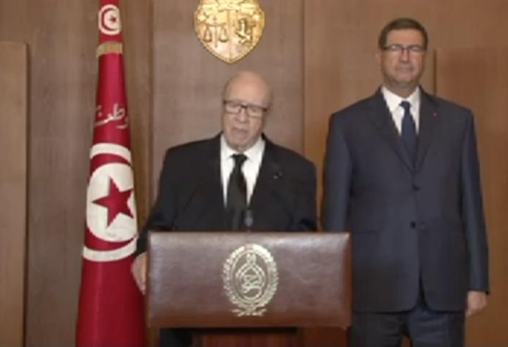 Túnez bajo estado de emergencia por atentado