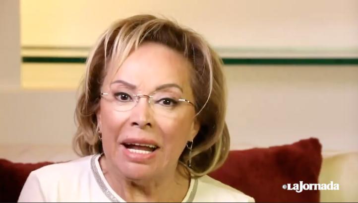 Elba Esther Gordillo va por el SNTE