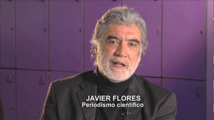 Aniversario: Javier Flores