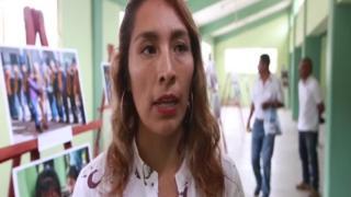 Exhuman el cuerpo del luchador social Ranferi Hernández, para iniciar investigación seria de su asesinato