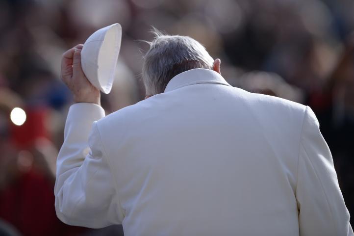 Papa pide oraciones para sus viajes a México y Cuba