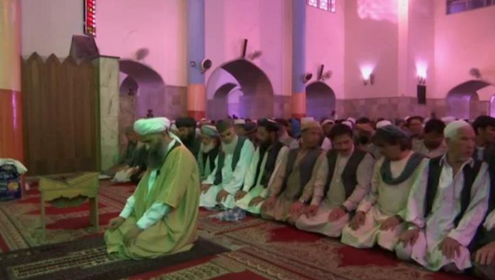 Inicia el mes de Ramadán