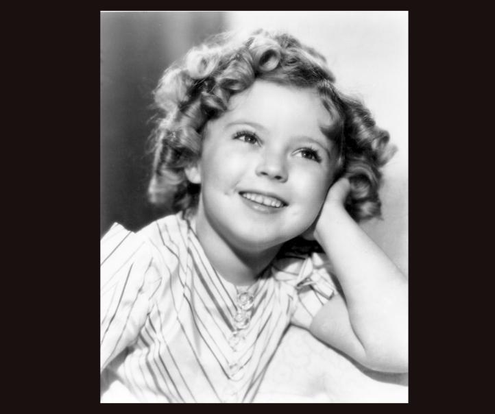 Muere Shirley Temple a los 85 años