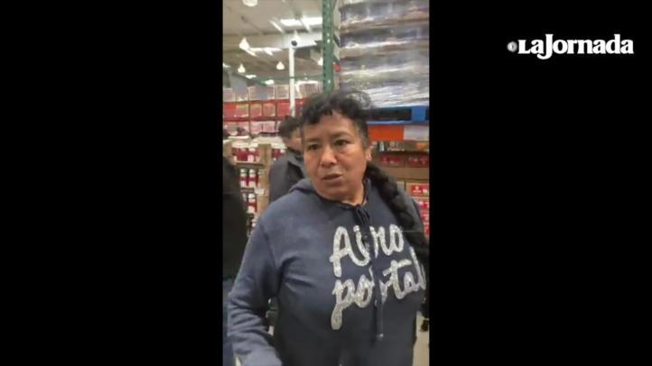 Se registran compras de pánico en Tijuana por coronavirus