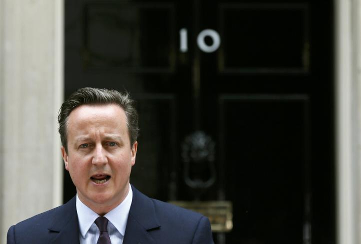 Conservadores de Gran Bretaña ganan elecciones con mayoría absoluta
