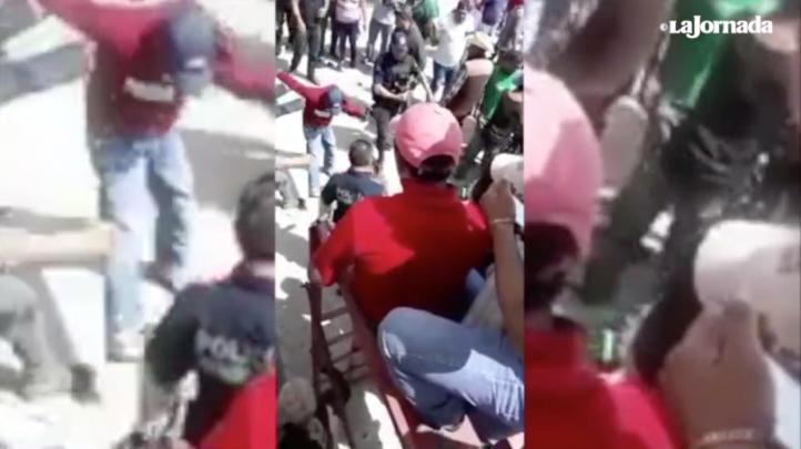 Un muerto en el tercer linchamiento en un mes en Hidalgo