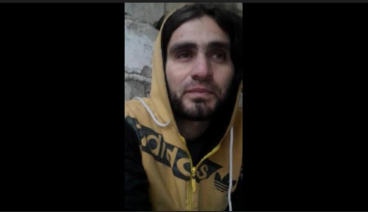 Residentes de Alepo envían mensajes por internet