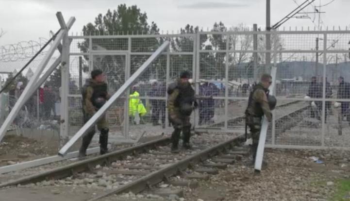 Eslovenia cierra por completo su frontera