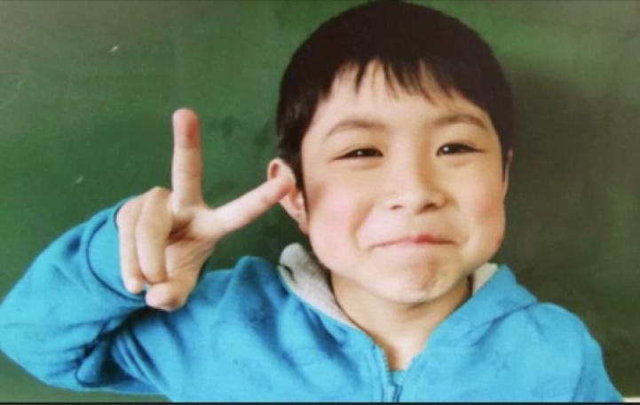 Aparece niño que estaba perdido en un bosque en Japón