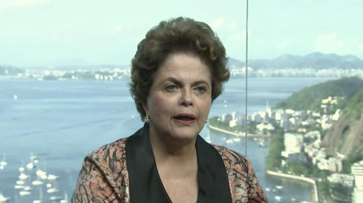 La condena a Lula es para impedir que se postule a la presidencia de Brasil: Rousseff